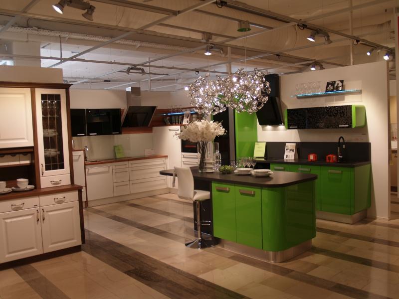 Salone dei mobili lesnina - Cucine offerte speciali ...