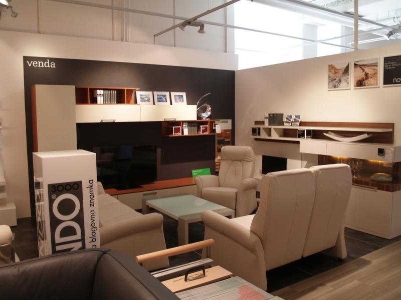 Salone dei mobili lesnina for Salotti moderni piccoli